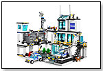 Police Headquarters by LEGO