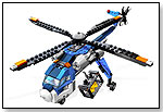Cargo Copter by LEGO