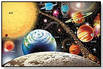 Solar System 48pc Floor Puzzle by MELISSA & DOUG