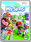MySims by ELECTRONIC ARTS