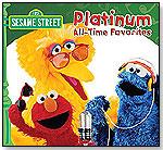 Sesame Street: Platinum All-Time Favorites by KOCH ENTERTAINMENT