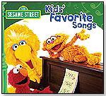 Sesame Street: Kids' Favorite Songs by KOCH ENTERTAINMENT