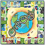 Earthopoly by LATE FOR THE SKY PRODUCTION