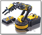 Robotic Arm Edge by OWI INC.