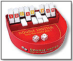 Double Shutter, Shut The Super Box by BLUE ORANGE GAMES