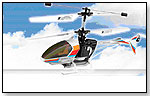 3-Channel Radio Control Helicopter Shuttle by D.HotLine