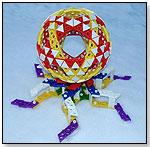 Qubits Construction Toy - Junior 96-Piece Kit by QUBITS TOY COMPANY