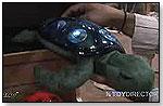 Twilight Sea Turtle™  Constellation Night Light by CLOUD B