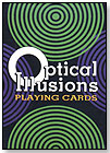 Optical Illusions Playing Cards by U.S. GAMES SYSTEMS, INC.