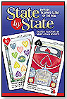 State by State, Picture Playing Cards of the USA by U.S. GAMES SYSTEMS, INC.