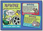 TableTalk: MovieTalk by U.S. GAMES SYSTEMS, INC.