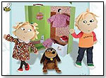 Charlie & Lola Set by KIDS PREFERRED INC.