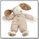 Sleepyhead Bunny � Natural by NORTH AMERICAN BEAR