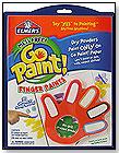 Go Paint! Finger Paint by ELMER'S