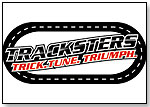 Tracksters by 10VOX ENTERTAINMENT INC.