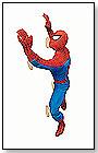 Remote Control Wallcrawler Spider-Man by HASBRO INC.