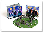 Stonehenge: Build Your Own Ancient Wonder by RUNNING PRESS BOOK PUBLISHERS