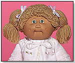 Anniversary Cabbage Patch Kids® by PLAY ALONG INC.