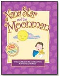 Nana Star and the Moonman by ee publishing & productions, llc