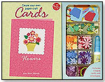 Create Your Own Paper-craft Cards: Flowers by SCHOLASTIC