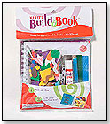 Any Kid - Klutz Build-a-Book: A Book That's All About My Family by SCHOLASTIC