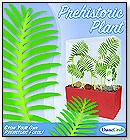 Prehistoric Plant by DUNECRAFT INC.