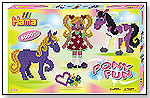 Pony Fun by HAMA - MALTE HAANING PLASTIC AS