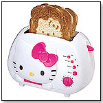 Hello Kitty Pop-Up Toaster by SANRIO