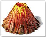 Volcano Making Kit by TOYSMITH