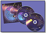 Stardust lullaby CD collection by AUDIBLE CHOCOLATE PRODUCTIONS