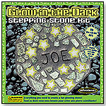 Kid's Glow-in-the-Dark Stone Kit by MILESTONES PRODUCTS COMPANY