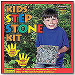 Kid's Stepping Stone Kit by MILESTONES PRODUCTS COMPANY