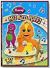 Barney: Hi! I'm Riff! by 20th CENTURY FOX HOME ENTERTAINMENT