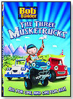 Bob the Builder: The Three Musketrucks by 20th CENTURY FOX HOME ENTERTAINMENT