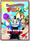HIT Favorites: Summertime Fun! by 20th CENTURY FOX HOME ENTERTAINMENT