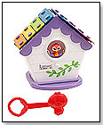 Lamaze Birdhouse Xylophone by LEARNING CURVE