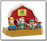 John Deere Animal Band by LEARNING CURVE