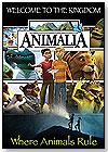 Animalia DVD by PORCHLIGHT HOME ENTERTAINMENT