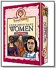 Professor Noggin's Extraordinary Women by OUTSET MEDIA