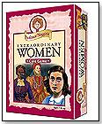 Professor Noggin's Extraordinary Women by OUTSET MEDIA