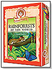 Professor Noggin's Rainforests of the World by OUTSET MEDIA