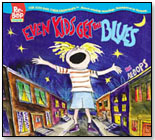 Even Kids Get The Blues by RE-BOP RECORDS