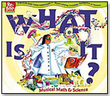 What Is It ? Musical Math & Science by RE-BOP RECORDS