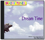 Dream Time by BRAINY TUNES RECORDS