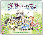 A Horse's Tale: A Colonial Williamsburg Adventure by ABRAMS BOOKS
