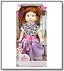 Play Along - Fabulous Fancy Nancy Doll by JAKKS PACIFIC INC.