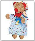 Kathe Kruse Binkie Towel Doll by EUROPLAY CORP.