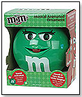 M&M's® Musical Ornaments by PBC INTERNATIONAL  INC.