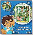 Go Diego Go! Rainforest Banana Grove by DUNECRAFT INC.
