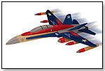 Woodman Concept Fighter Plane by WOODLAND MAGIC IMPORTS